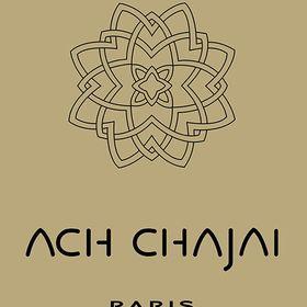 ACH CHAJAI PARIS