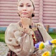 Kate Korosova