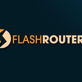 FlashRouters (flashrouters) on Pinterest