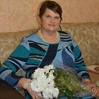 Taisia Kizyakova