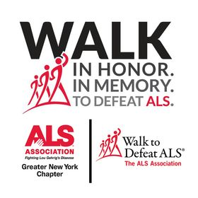 Walk to Defeat ALS - Greater NY Chapter