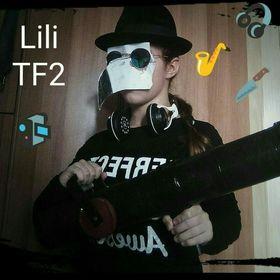 Lili TF2
