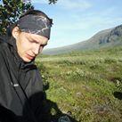 Kristian Hedström