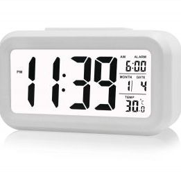 Zhpuat Clock