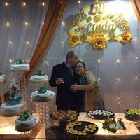 Linda Benites Mori
