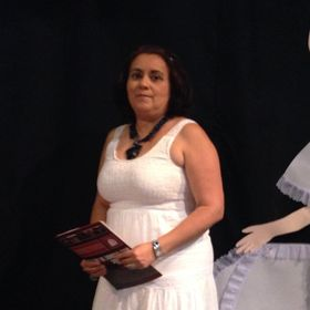 Lilia Camacho