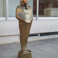 Βερόνικα Κισλόφσκι