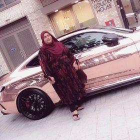 Zaynah Azad