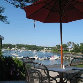 Dockside Restaurant on York Harbor