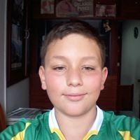 Andres Felipe Martinez