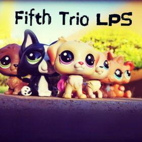 Fifth Trio LPS