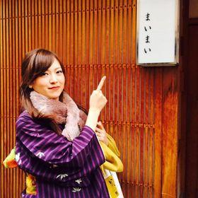 Mai Namikawa