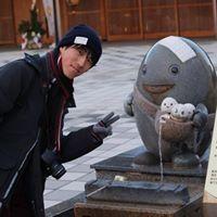 Yusuke Kuwa
