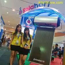 Service Solahart Serpong Tangerang