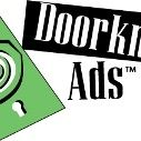 Doorknob Ads