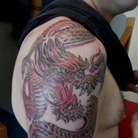 Inspiderma Tatouage