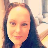 Kristine Jørgensen
