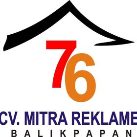 Mitra reklame 76 Balikpapan