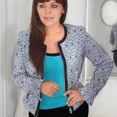 Elena Reynoso Diseñadora