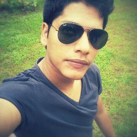 Vijay Naik
