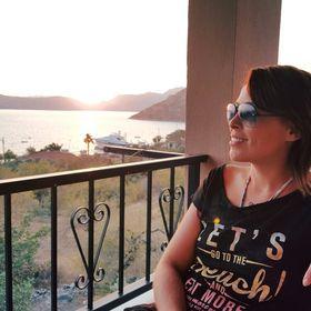 Saliha Aydin