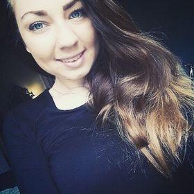 Julie Krogh Larsen