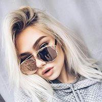 Chupova Svetlana