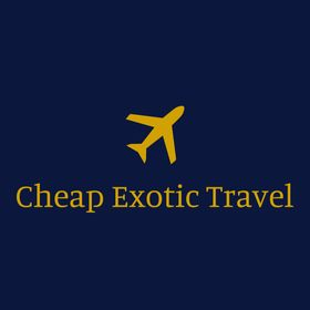 Cheap Exotic Travel