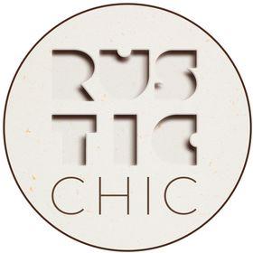 Rustic Chic Paper Studio | Rustic Wedding Invitations