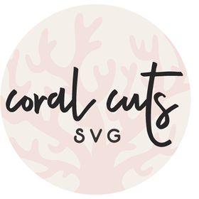 CoralCutsSVG