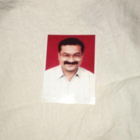 Milind Pradhan