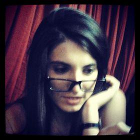 Cristina Marcu