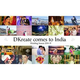 Medhavi Modi of DKreate Photography