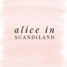Alice in Scandiland