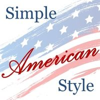 Simple American Style