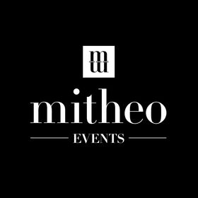 Mitheo Events | Luxury Wedding & Event Planner