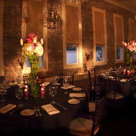 The Grand Hotel & Ballroom