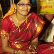 Sandhya Vemuluri
