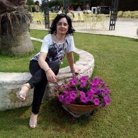 Anna Maria Scialpi