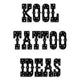 Kooltatoo Ideas