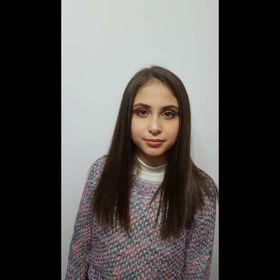 Stefania Georgescu