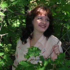 Anna Reznik