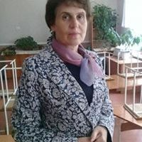 Tatiana Arapu