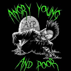 Angry Young & Poor