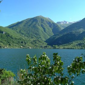 Scanno Abruzzo