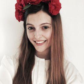 Aleksandra Modrzewska