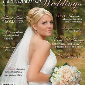 Adirondack Weddings Magazine