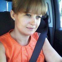 Anyuta Lyutova