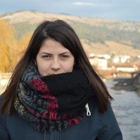Maria Gavril