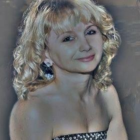 Iveta Matišinová